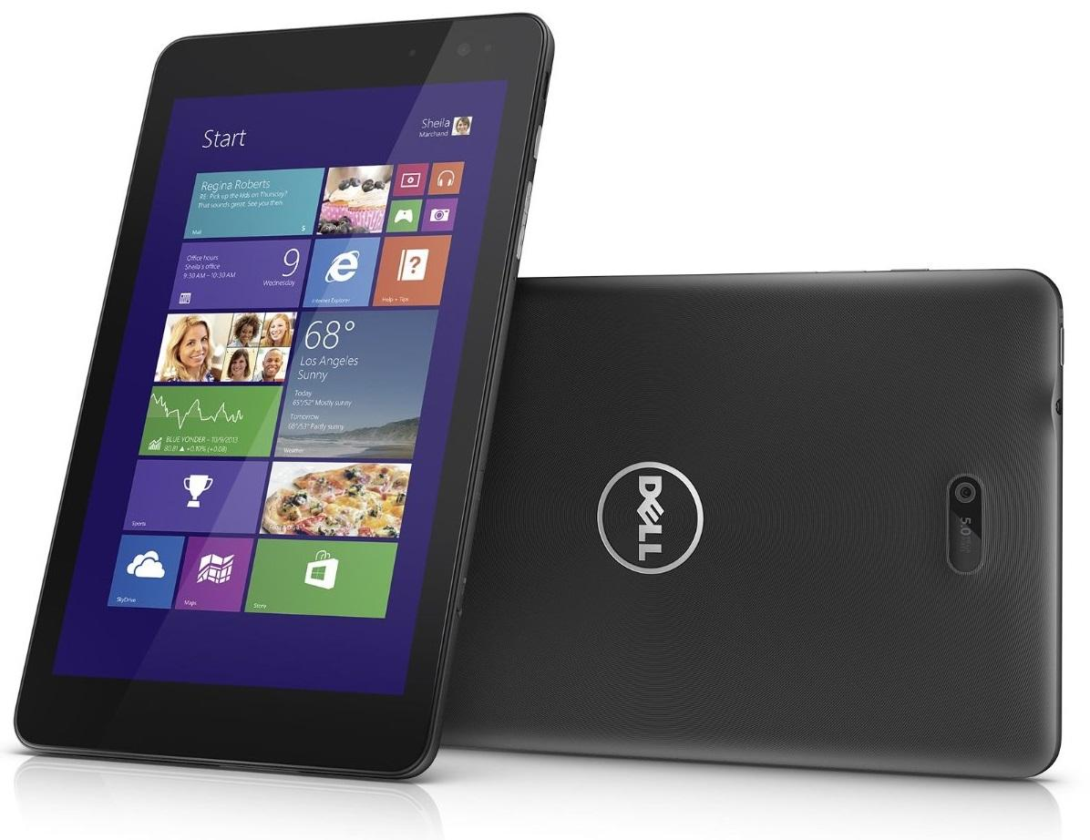 Dell Venue Pro 8 Review Apex It Solutions Orange County Computer Repair Networking And