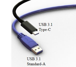 USB Type C: One port to control them all